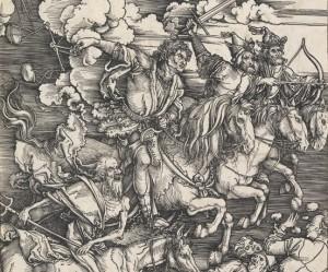 Four Horsemen of the Apoycalpse
